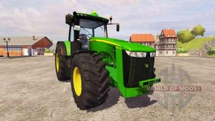 John Deere 8360R v1.5 für Farming Simulator 2013