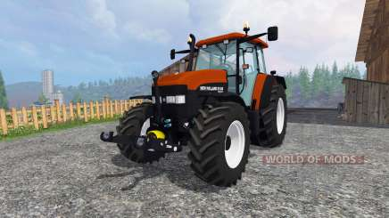 New Holland M 160 pour Farming Simulator 2015