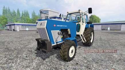 Fortschritt Zt 303C [blue] pour Farming Simulator 2015
