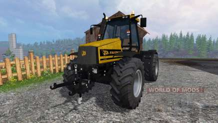 JCB 2140 Fastrac [washable] für Farming Simulator 2015