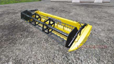 New Holland Varifeed18FT pour Farming Simulator 2015