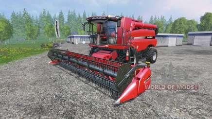 Case IH Axial Flow 5130 v1.1 für Farming Simulator 2015