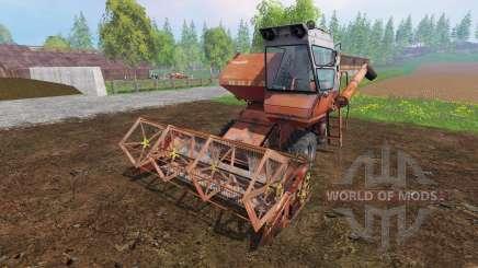 SK-5 Niva v1.3 pour Farming Simulator 2015