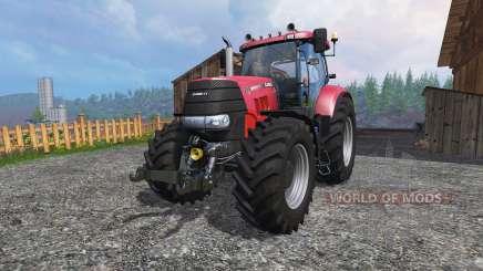 Case IH Puma CVX 200 pour Farming Simulator 2015