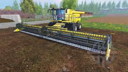 Case IH Axial Flow 9230 [multifruit] für Farming Simulator 2015
