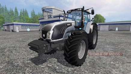 Valtra T163 für Farming Simulator 2015