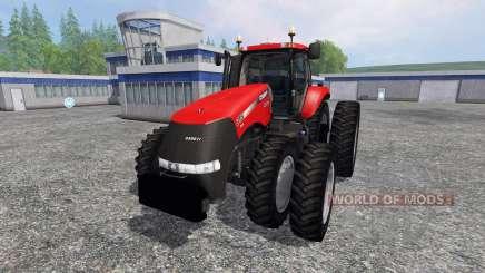 Case IH Magnum CVX 315 pour Farming Simulator 2015