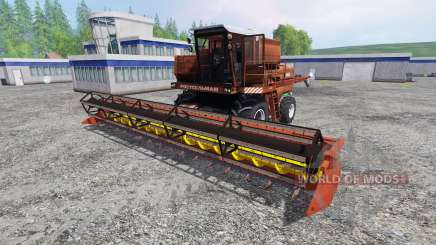 N'-1500 pour Farming Simulator 2015