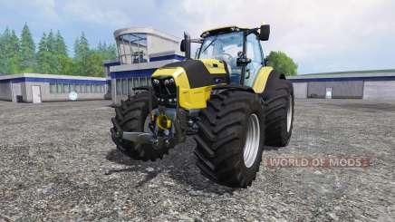 Deutz-Fahr Agrotron 7250 FL [edit] für Farming Simulator 2015