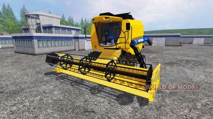 New Holland TC5090 für Farming Simulator 2015