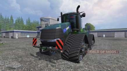 Case IH Quadtrac 620 prototype pour Farming Simulator 2015