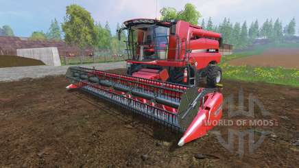 Case IH Axial Flow 5130 v2.0 für Farming Simulator 2015