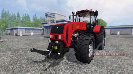 Biélorussie-3522 v1.2 pour Farming Simulator 2015