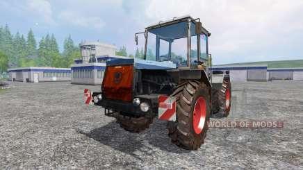 Skoda ST 180 für Farming Simulator 2015