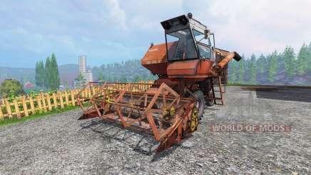 SK-5 Niva v2.0 pour Farming Simulator 2015