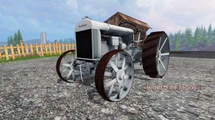 Fordson Model F 1917 pour Farming Simulator 2015