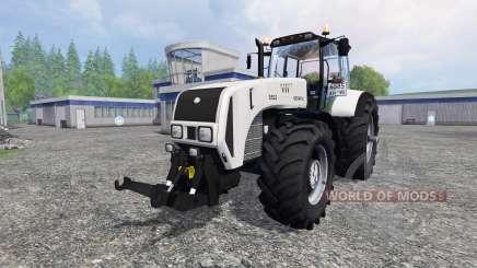Belarus-3522 v1.3 für Farming Simulator 2015