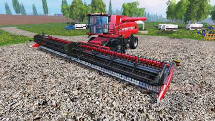 Case IH Axial Flow 9230 [pack] pour Farming Simulator 2015