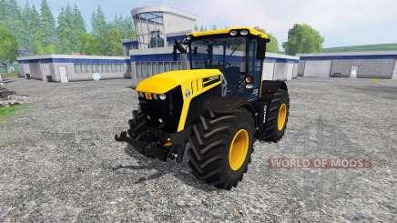 JCB 4000 Fastrac pour Farming Simulator 2015