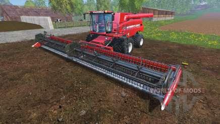 Case IH Axial Flow 9230 v1.3 für Farming Simulator 2015
