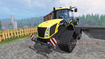 New Holland T9.565 SmartTrax für Farming Simulator 2015
