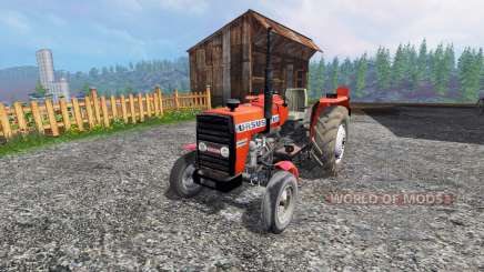 Ursus 2812 für Farming Simulator 2015