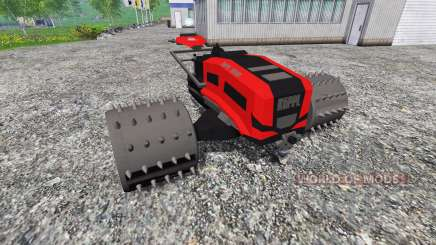 Koppl GEKKO pour Farming Simulator 2015