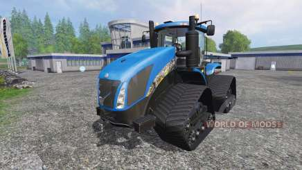 New Holland T9.700 [ATI] v1.1 pour Farming Simulator 2015