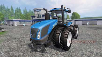New Holland T9.450 für Farming Simulator 2015