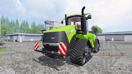 Case IH Quadtrac 535 v2.0 pour Farming Simulator 2015