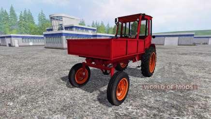 T-16M v1.0 pour Farming Simulator 2015