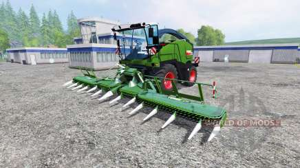 Fendt Katana 65 [pack] für Farming Simulator 2015
