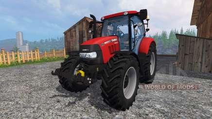 Case IH Maxxum 140 v3.0 für Farming Simulator 2015