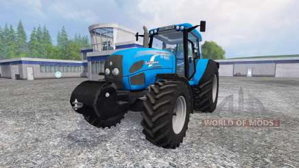 Landini Legend 160 pour Farming Simulator 2015