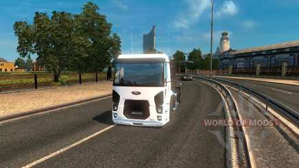 Ford Cargo 1932 pour Euro Truck Simulator 2