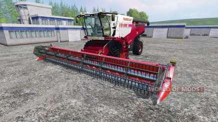 Palesse GS pour Farming Simulator 2015