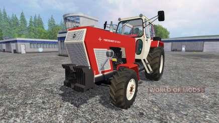 Fortschritt Zt 303C pour Farming Simulator 2015