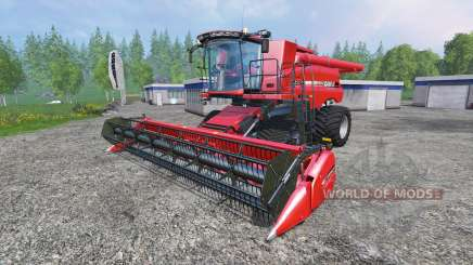 Case IH Axial Flow 9230s für Farming Simulator 2015