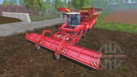 Grimme Tectron 415 [80000 liters] für Farming Simulator 2015