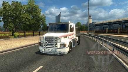 Scania 112H Intercooler pour Euro Truck Simulator 2