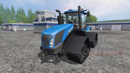 New Holland T9.450 [ATI] v1.1 pour Farming Simulator 2015