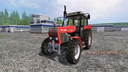Ursus 914 für Farming Simulator 2015