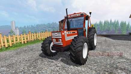 Fiat 90-90 pour Farming Simulator 2015