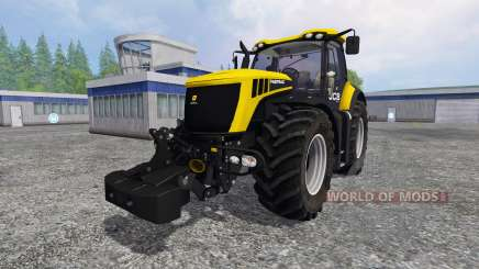 JCB 8310 Fastrac [weight] pour Farming Simulator 2015