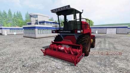 Palesse FS80 pour Farming Simulator 2015