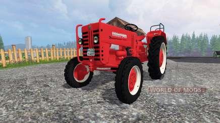 McCormick D430 pour Farming Simulator 2015