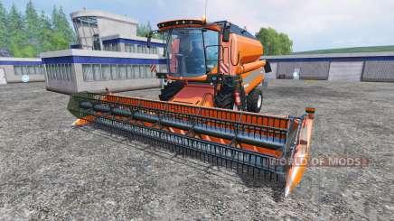 Valtra BC 4500 pour Farming Simulator 2015