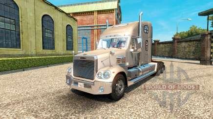Freightliner Coronado für Euro Truck Simulator 2