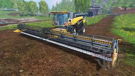 Caterpillar Lexion 590R v1.41 [fix edited] für Farming Simulator 2015