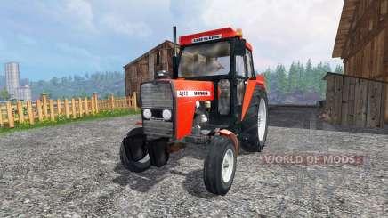Ursus 4512 pour Farming Simulator 2015